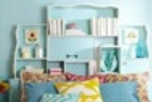 DIY furniture & home decor / by Jade Lee