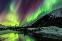 A - Phenomena - Natural / by Elaine Reinhold