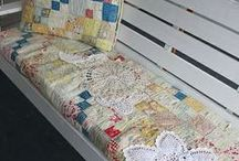 Crafts-quilts / by Susan Graham Smith