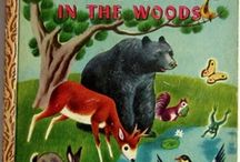 Out of the Woods / by megan green gomez