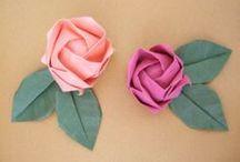 Origami / by Katherine Crombie