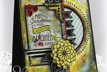 Brighter Days / by Verve Stamps