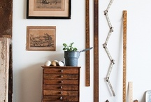 Home Ideas / by Jessica Lutter