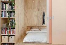heavenly living spaces / by Laura Pepper Wu