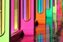 Color Inspiration / by Sarah Hornik