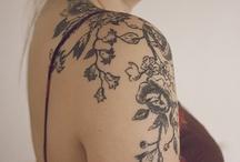 Tattoos / by Caty Zocco