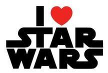 Star Wars / by Lynda Poole