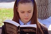 Books  / by Katie Clark