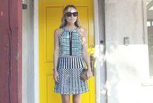 Fashion! / by Kyra Gray