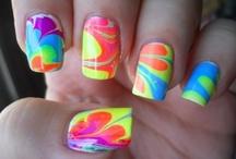 Nails..... / by Tonya Hudnall