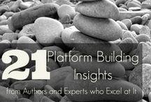 Book marketing ideas / by Laura Pepper Wu