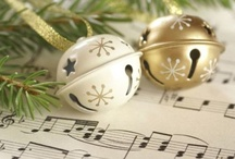 Christmas / by Heidi Klum