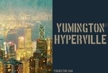 Yumington News / by Jeff Balek