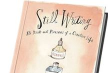 Write advice: tips & tricks to share / Had a #writing breakthrough? Read a blog post that blew minds? Saw an infographic on writing that's too good not to share? Here's the place to pin it! / by Laura Pepper Wu