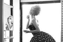 feeling glamorous / by Laura Pepper Wu
