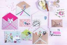 Craft Ideas / by Stephanie France