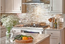 Dream Kitchens / by Michelle Gion