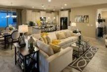 Home Decor / by Jelensky Irons