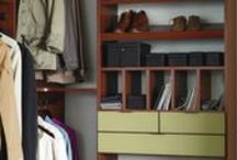 Inspiring Mudrooms / by Michelle Gion