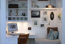 Office Organization / by Michelle Gion