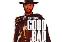The Good, The Bad and the Ugly / …you decide / by CrescentCityCouponer