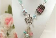 My Jewelry and Lampwork Beads / by Darsie Bruno
