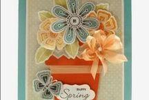 Floral Cards by Darsie Bruno / by Darsie Bruno