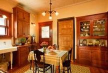 Kitchen Classics / by Old-House Online