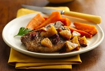 Recipes to Try / Recipes found around the web that we would like to try.... / by Sheryl Miller