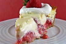 Eat dessert first! / by Heather Jones