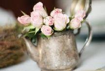 tea party / by Kaylee Hutchings