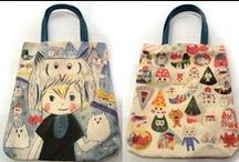 +++BaGs+++ / by Karin Winter