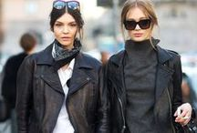 Street Style / Inspiring looks from street style stars around the globe. / by Modern Citizen