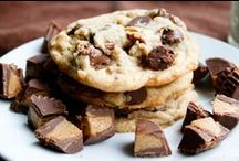 Cookies / All kinds of cookies / by Kitchenbug