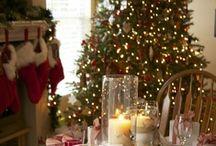Christmas / by Dana Weg