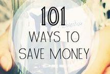 Life hacks (Cleaning,Tips, study, organize, money, etc) / making life easier / by Ali Bartelt