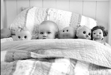 Parenting, Breasfeeding, Kids / by Pamela McGrath-Solomon