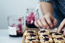 sweet treats / by Emily-Clare Foran