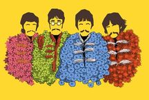 MUSIC: Beatles....the Greatest Band / by Sylvia A Vasquez
