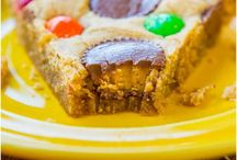 Sweets & Treats / Candy, cakes, cookies, and more! / by Dana Frederick