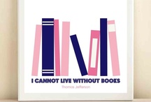 Books Worth Reading/Shows Worth Watching / by Korbi Cain