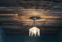{ceilings} / by Tina Melton