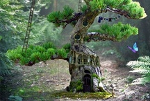 : The Littlest Places : / Miniatures / by Tina Melton