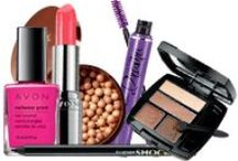 AVON is Awesome / Shop my store at www.youravon.com/rculver / by Rachel Culver