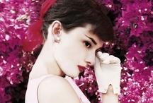 Audrey Hepburn / by Linda Gunnis