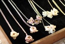 My Style: Jewelry / by Maria Puyo Negret