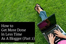 Blogland / by Mrs Happy Homemaker