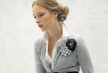 My Style / by Jane Hawley