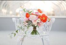 Spring Wedding / by Ellie Hickey