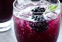 Drinks / by Barbara Barnes